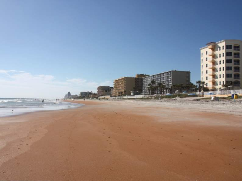 you need to spend the day at ormond beach florida