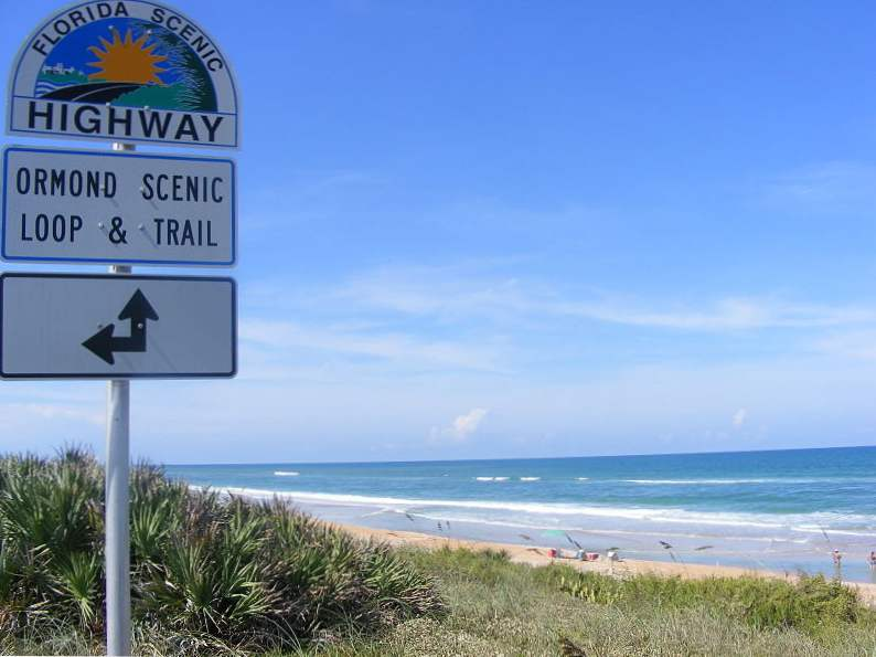 you need to spend the day at ormond beach florida 2