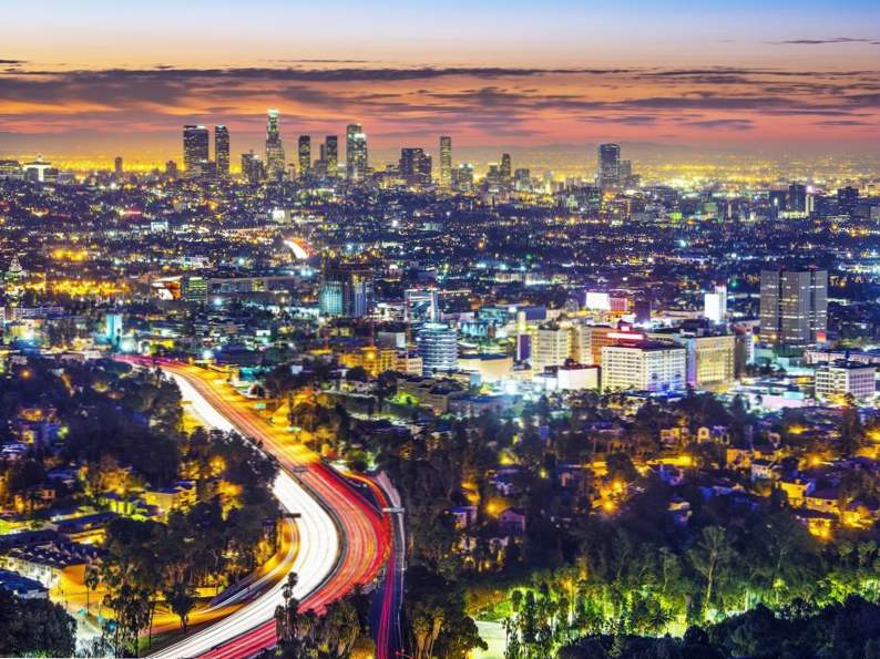 10 best cities to visit in california 9