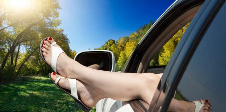 10 essential tips for your road trip this summer