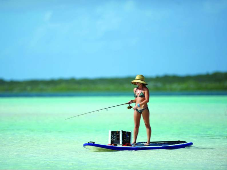 10 family destinations for florida fishing