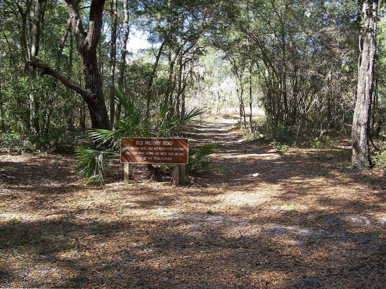 10 haunted locations in florida that will give you chills 10