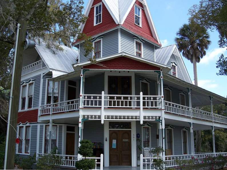 10 haunted locations in florida that will give you chills 3