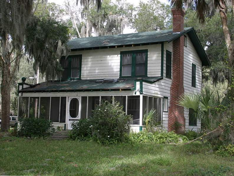 10 haunted locations in florida that will give you chills 7
