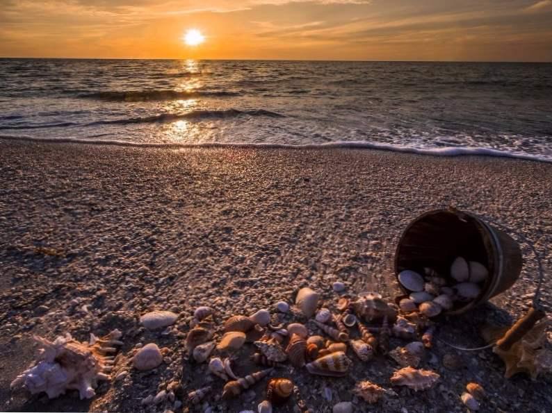 10 hidden gem beaches in florida