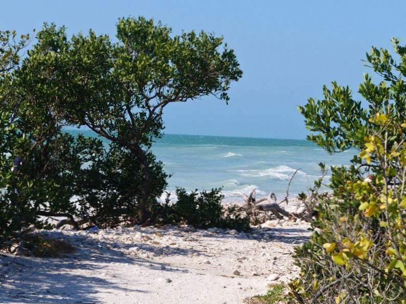 10 hidden gem beaches in florida 10