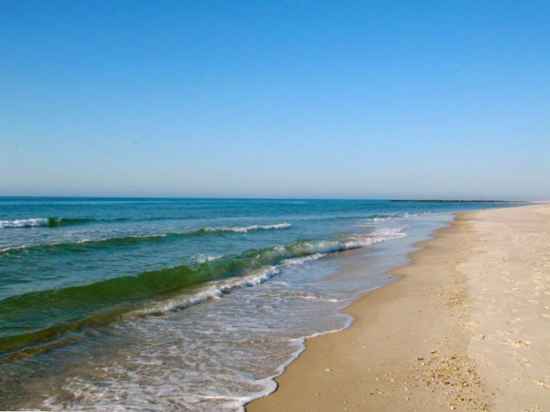 10 hidden gem beaches in florida 5
