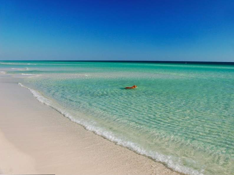 10 hidden gem beaches in florida 7