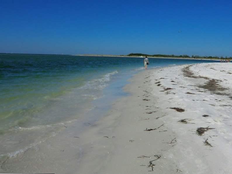 10 hidden gem beaches in florida 9