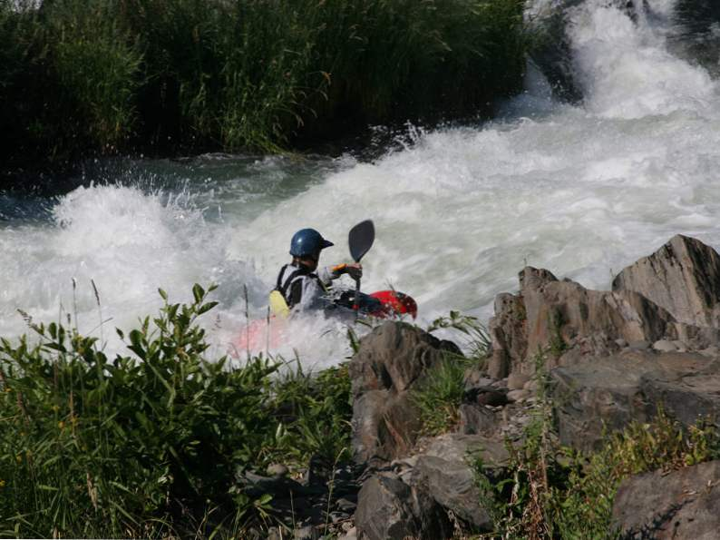 10 most exciting whitewater kayaking destinations in the world 9