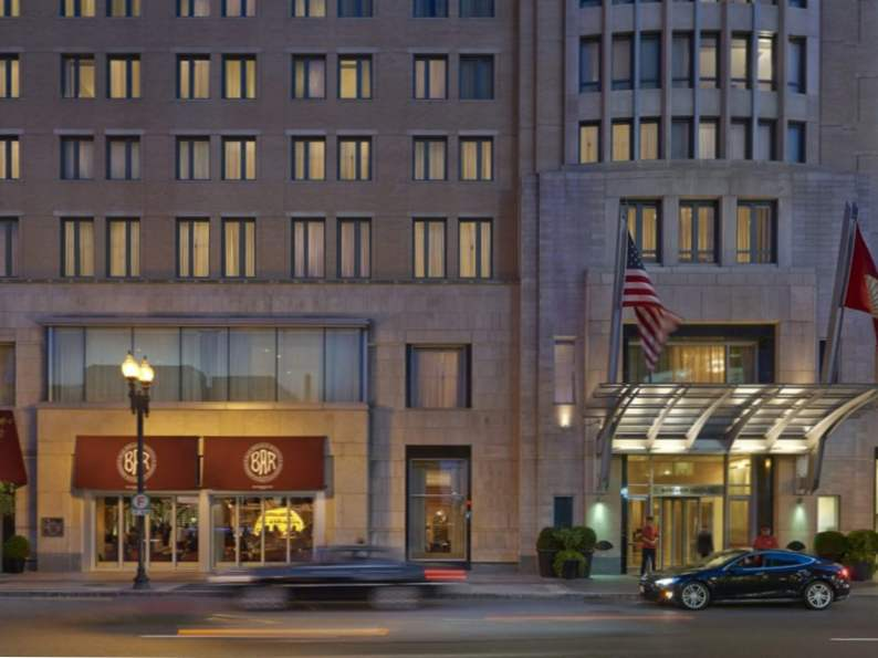 10 of the best hotels in boston 2