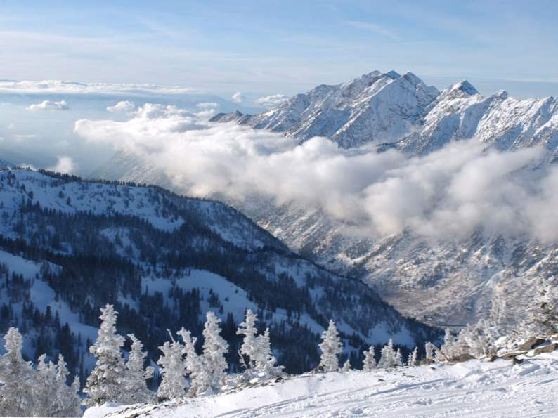 10 quintessential resorts for snowboarding this winter 4