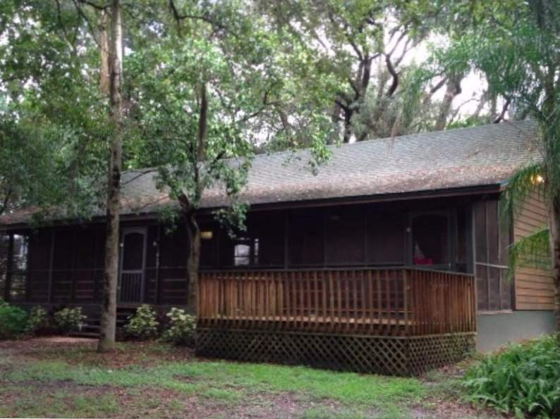 10 storybook cabins in florida youve probably never heard of 7
