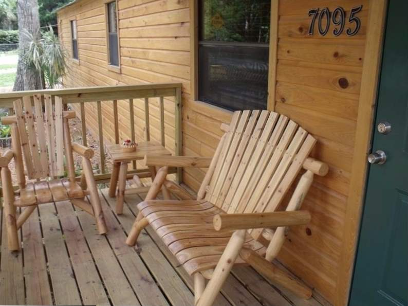 10 storybook cabins in florida youve probably never heard of 8