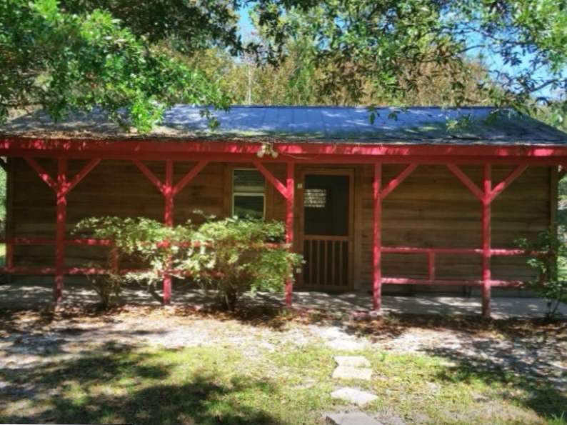 10 storybook cabins in florida youve probably never heard of 9