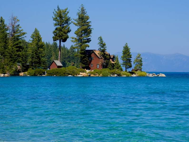 11 best cabin vacation destinations in the us