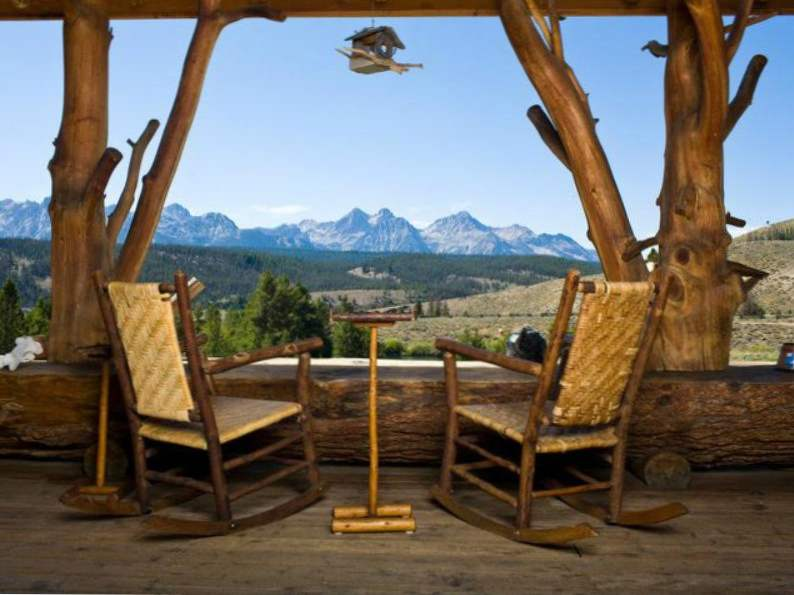 11 best cabin vacation destinations in the us 10