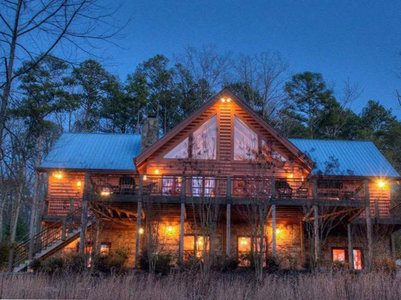 11 best cabin vacation destinations in the us 11