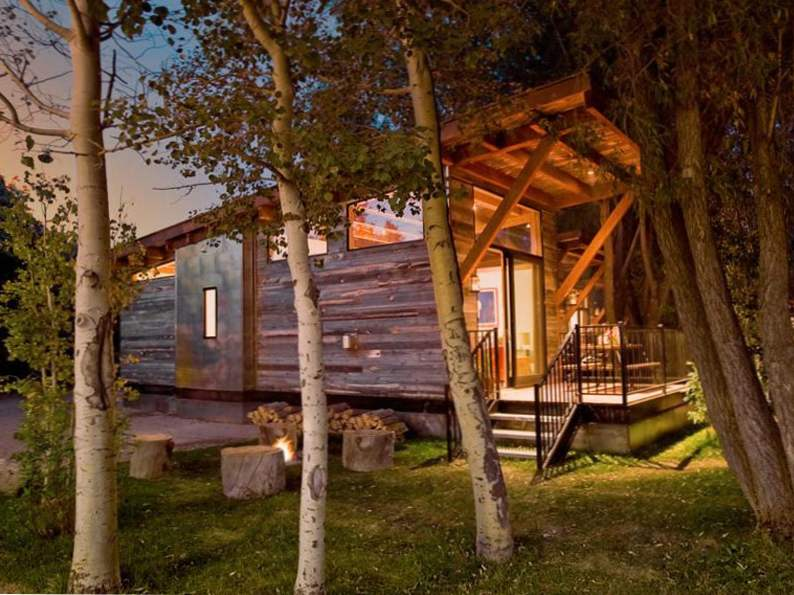 11 best cabin vacation destinations in the us 6