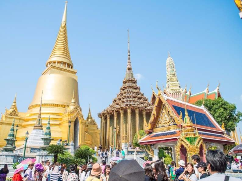 11 completely unforgettable places to visit in thailand 2