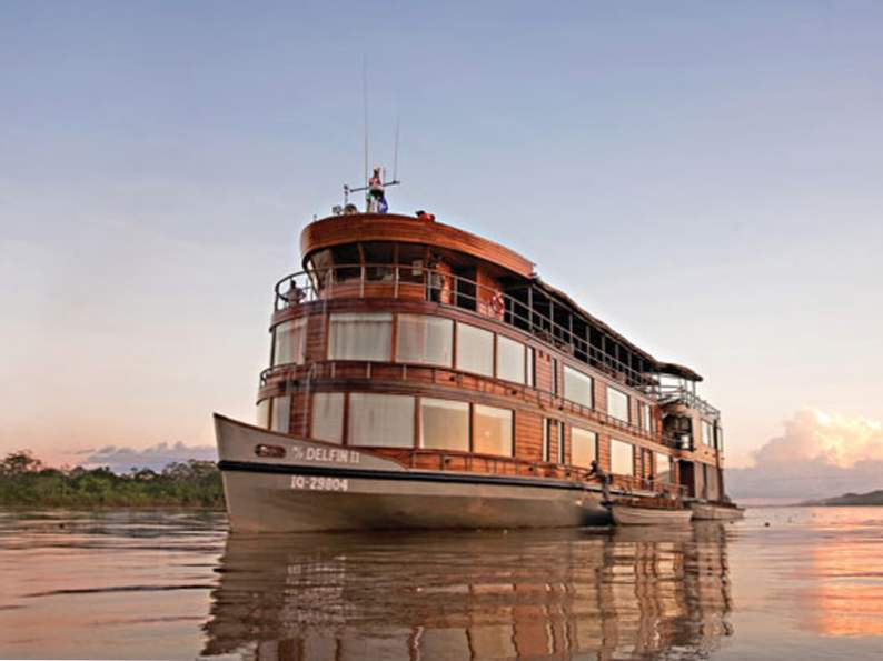 12 of the best cruises to take this spring 4