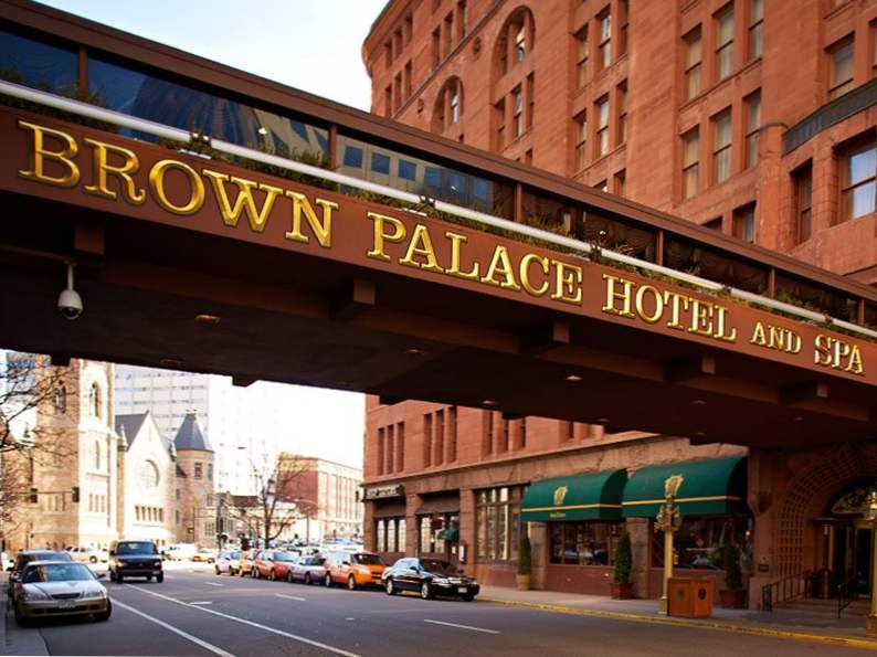 12 of the best hotels in denver colorado