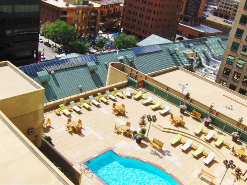 12 of the best hotels in denver colorado 12