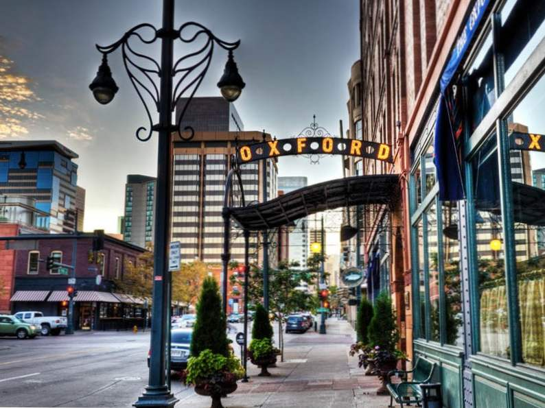 12 of the best hotels in denver colorado 4