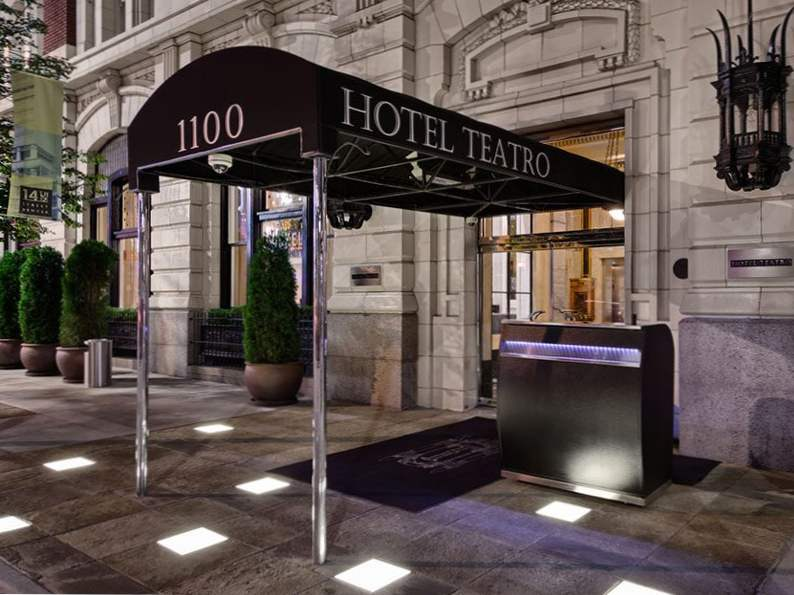 12 of the best hotels in denver colorado 6
