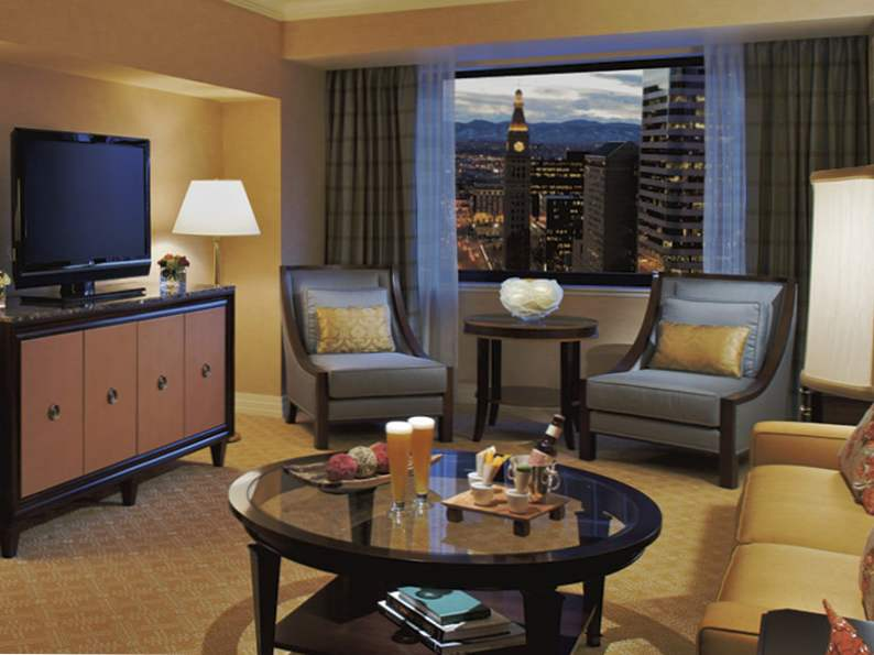 12 of the best hotels in denver colorado 7