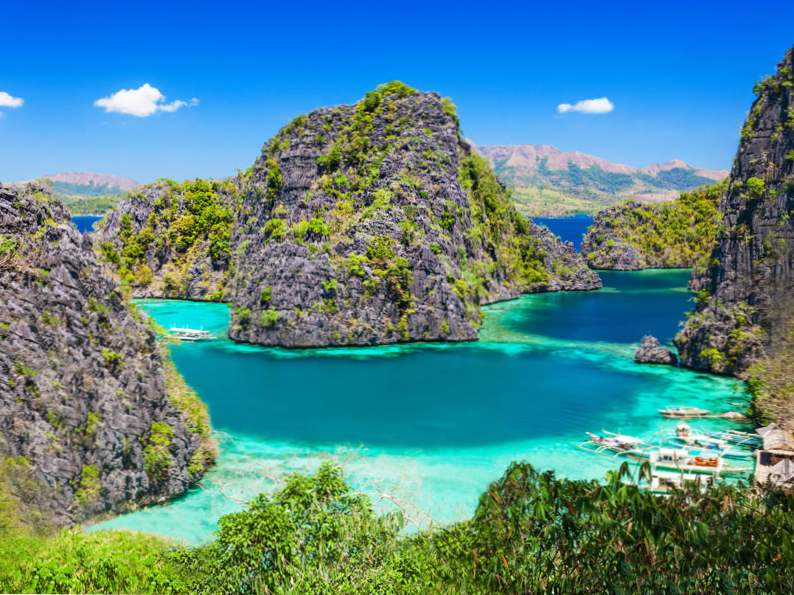 14 islands youd love to be stranded on