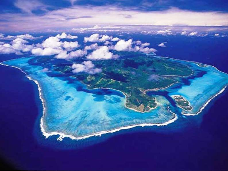 14 islands youd love to be stranded on 8