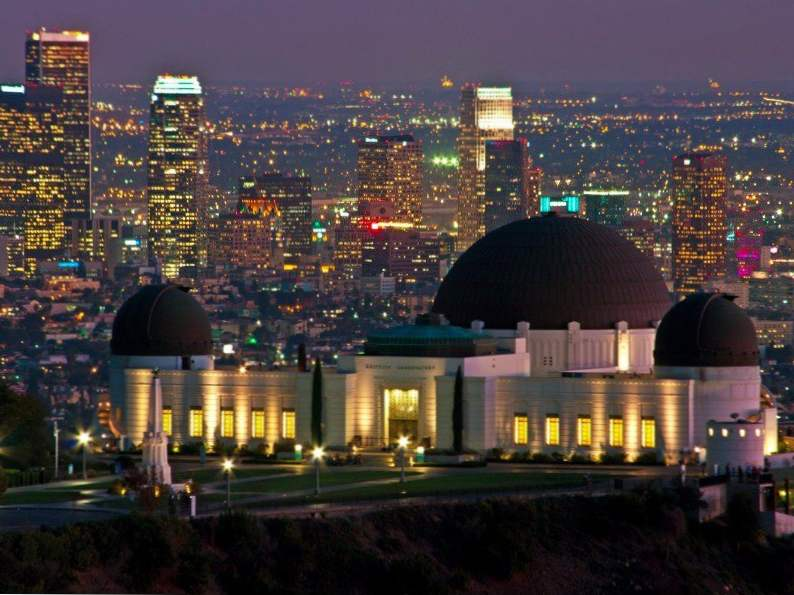 17 attractions you must experience while visiting los angeles