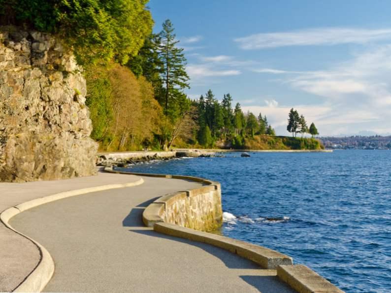 Vancouver siti di incontri gratuiti