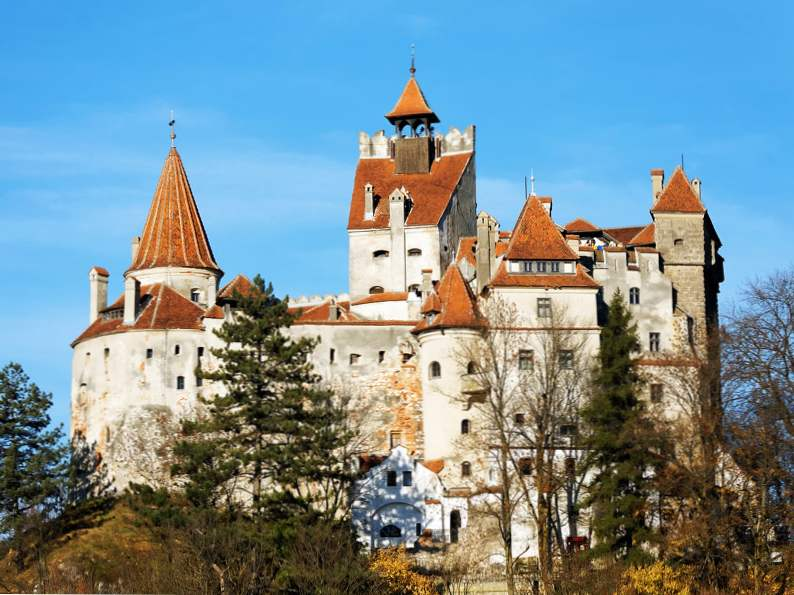 20 of the worlds most magnificent castles 11