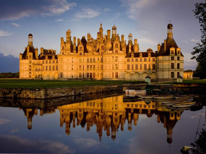 20 of the worlds most magnificent castles 6
