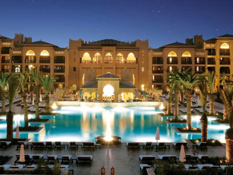 8 mediterranean resorts to beat the winter blues
