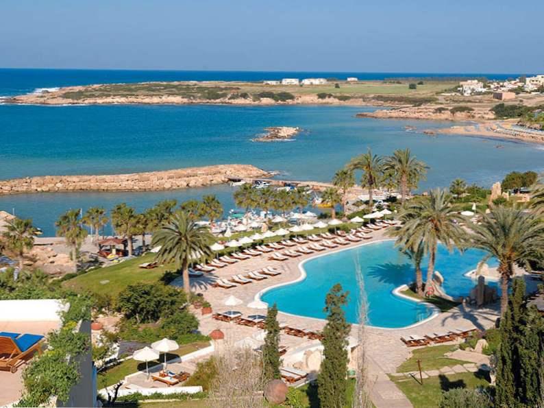 8 mediterranean resorts to beat the winter blues 2
