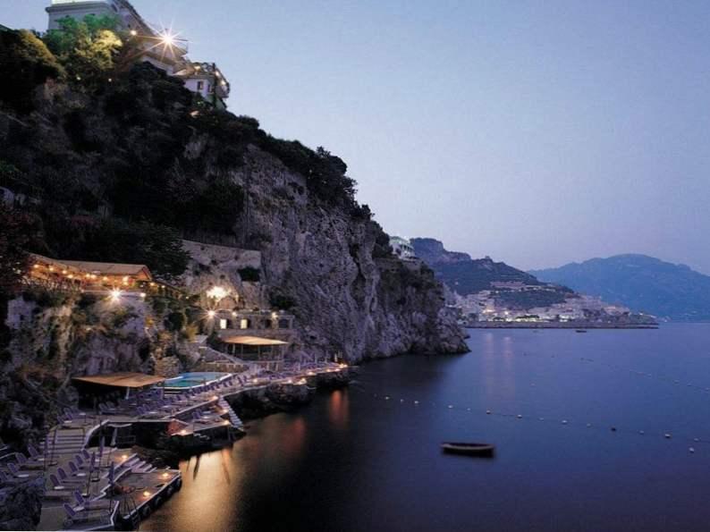 8 mediterranean resorts to beat the winter blues 6