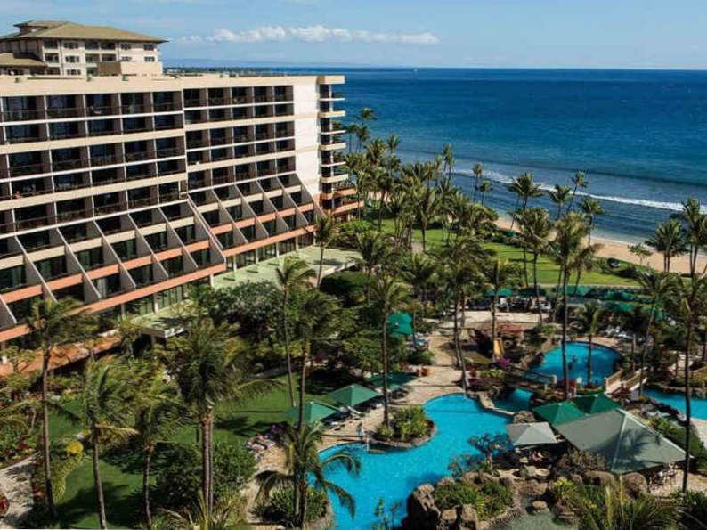 9 most affordable beach resorts in hawaii 5