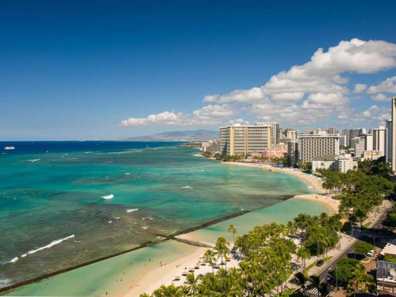 9 most affordable beach resorts in hawaii 7