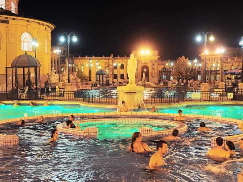 9 stunning natural hot springs