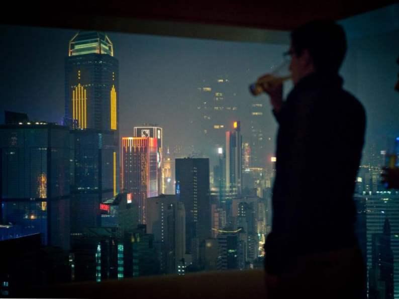 beautiful hotels and resorts in hong kong