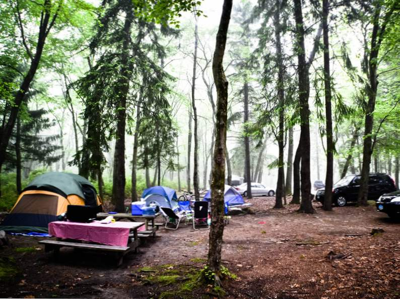 best places to camp in the american northeast 11