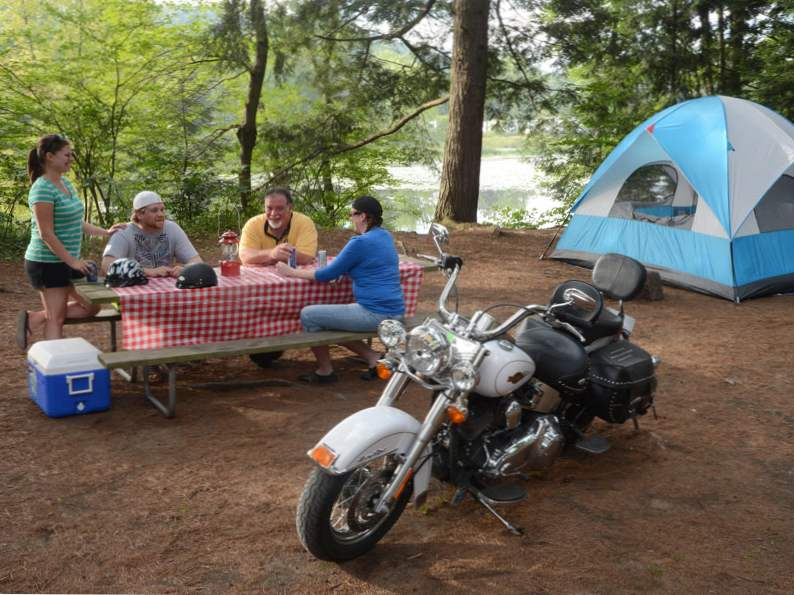 best places to camp in the american northeast 5