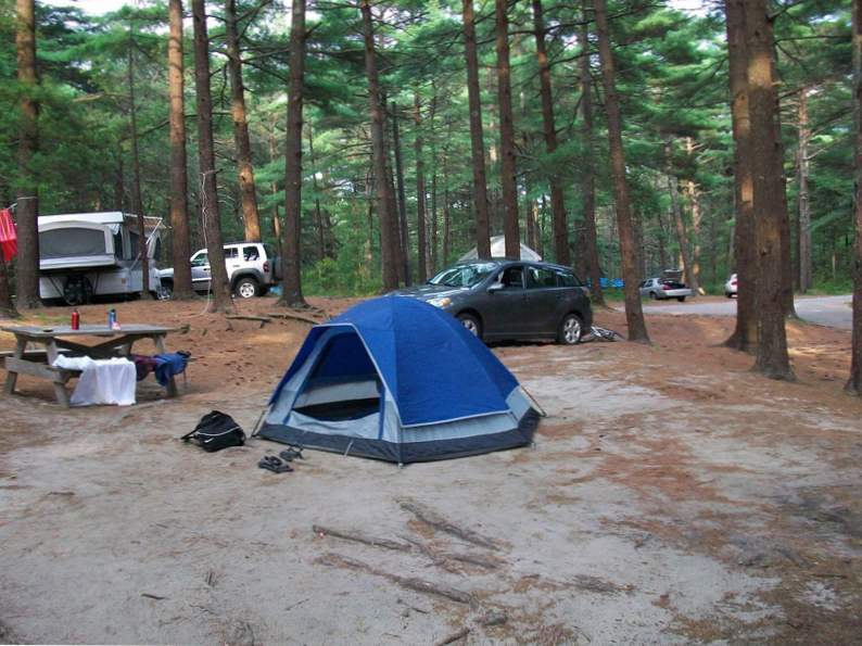 best places to camp in the american northeast 6