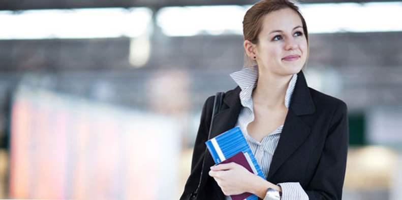 how to make a coach flight feel like a first class