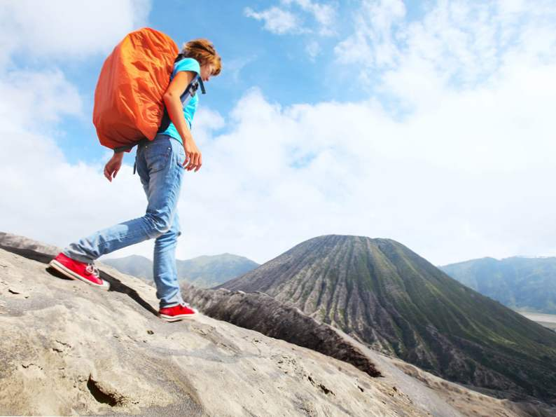 most affordable places to go backpacking 6