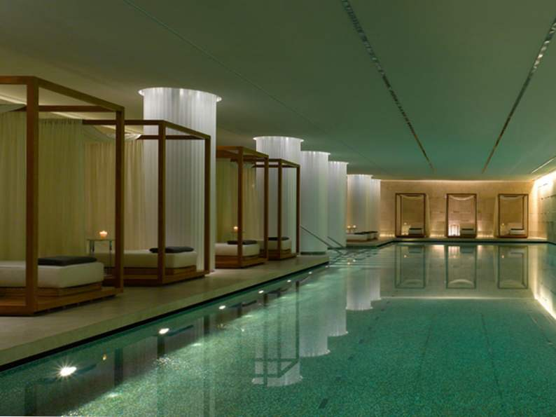 most luxurious spa resorts in the uk 2