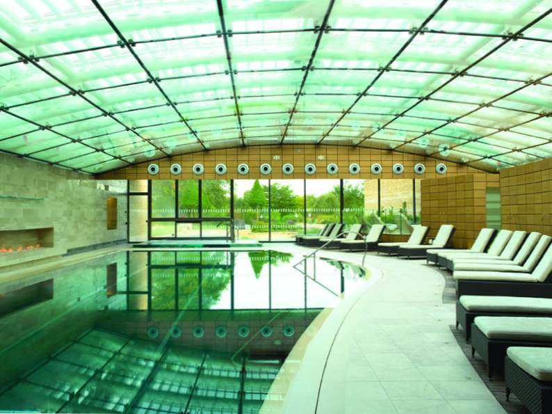 most luxurious spa resorts in the uk 3